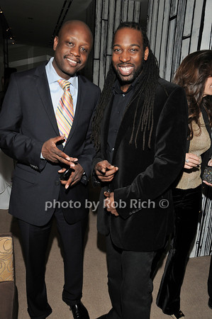 Jerry Wonda, Howard Smith<br /> photo by Rob Rich © 2010 robwayne1@aol.com 516-676-3939