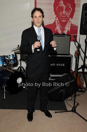 David Hryck<br /> photo by Rob Rich © 2010 robwayne1@aol.com 516-676-3939