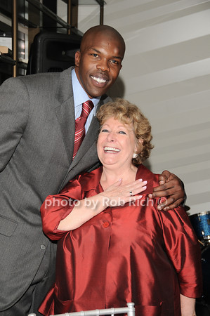 Eric Williams, Catherine Saxton<br /> photo by Rob Rich © 2010 robwayne1@aol.com 516-676-3939