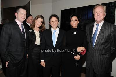 Michael Burch, Dr. Ruth Westheimer, Frank Burch photo by Rob Rich © 2010 robwayne1@aol.com 516-676-3939