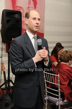 HRH The Prince Edward, Earl of Wessex <br /> photo by Rob Rich © 2010 robwayne1@aol.com 516-676-3939