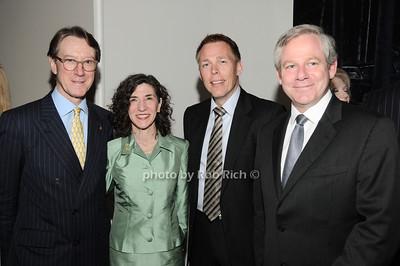 Dereck Benham, Joan Benham, Tormod Thomsen, Craig Andrew photo by Rob Rich © 2010 robwayne1@aol.com 516-676-3939