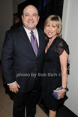 Shelly Palmer, Debbie Palmer<br /> photo by Rob Rich © 2010 robwayne1@aol.com 516-676-3939