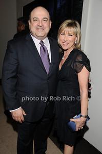 Shelly Palmer, Debbie Palmer photo by Rob Rich © 2010 robwayne1@aol.com 516-676-3939