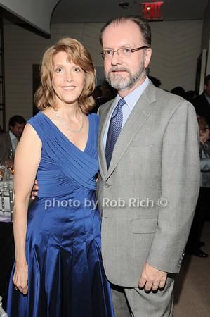 April Locke, Hugh Locke<br /> photo by Rob Rich © 2010 robwayne1@aol.com 516-676-3939