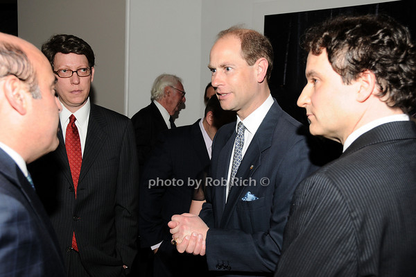 HRH The Prince Edward, Earl of Wessex<br /> photo by Rob Rich © 2010 robwayne1@aol.com 516-676-3939