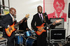 Wyclef Jean and his Fugue Band<br /> photo by Rob Rich © 2010 robwayne1@aol.com 516-676-3939