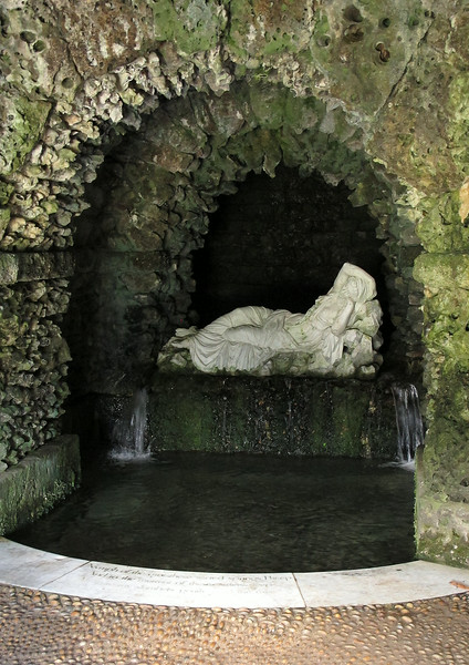 The Nymph.