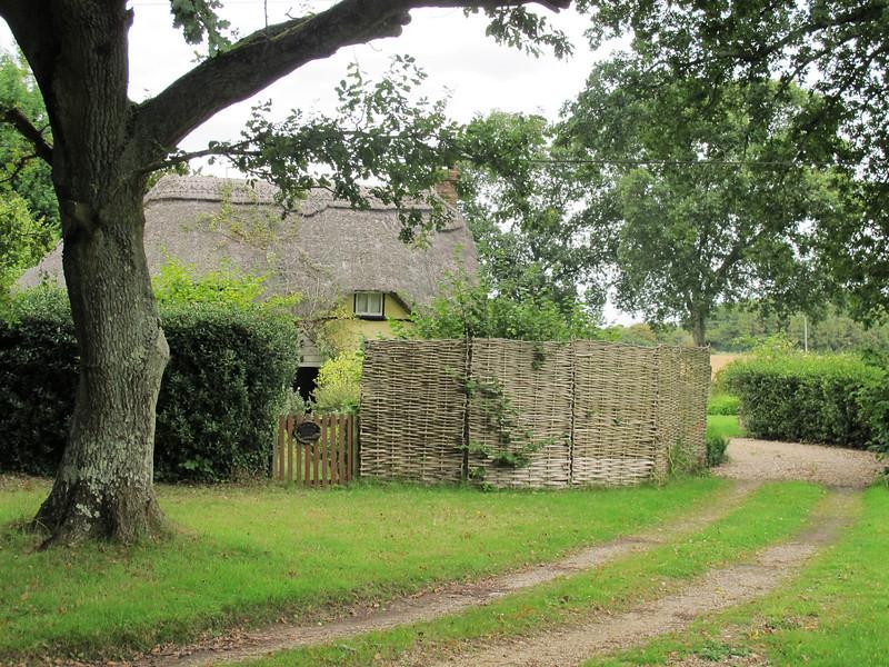 Haythorne Cottage, Horton.