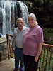 Aunt Charlotte and John.  This is who I spent the weekend while on this road trip!