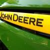 john deere badge