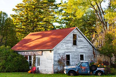 1  RobertEvans com Door County Wisconsin Old Truck _DSC4463