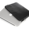 MacBook 11''_Leather_Sleeve_Black_Top_wlaptop_HighRes