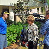 ABC7 interviewing Care2Tri and Seth