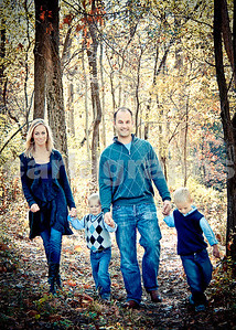 Fam in the Woods 2-