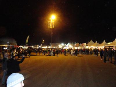 ABQ Ballonfest 2012