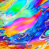 FLOWING COLORS 1