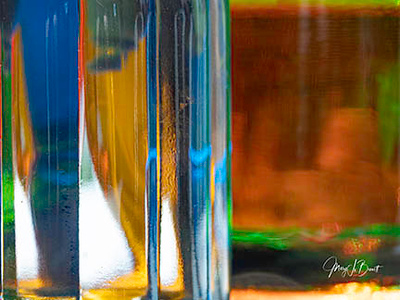 Glass and Light #4