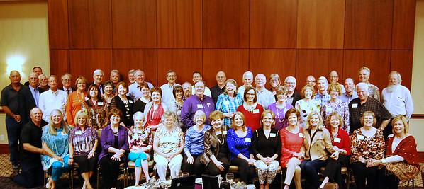 ACU Class of 1975 Reunion