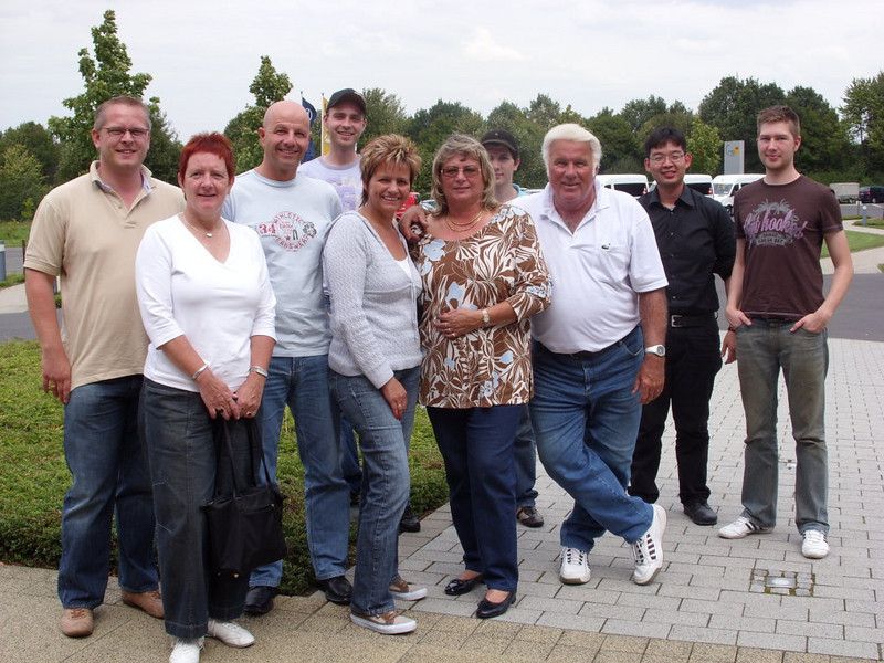 ADAC PKW-Fahrsicherheitstraining in Grevenbroich