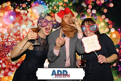 ADD Systems Holiday Party 2017