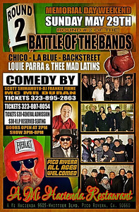 5-29-2016 BATTLE OF THE BANDS