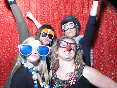 AECOM Holiday Party 2016