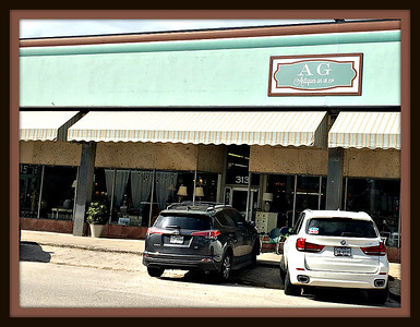 The Dealers at AG Antique Mall of Houston