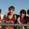 Group 1:  4x4 Fredrick, Tom Berkholz, AJ, Alex Henson<br /> Group 2:  4x1 Caleb Siegel, TomBerkholz, AJ, Alex Henson