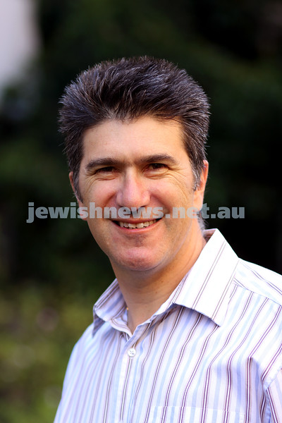 Jewish Care President, Bruce Rosengarten. Peter Haskin Photography. 11/1/10