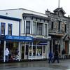 Skagway downtown