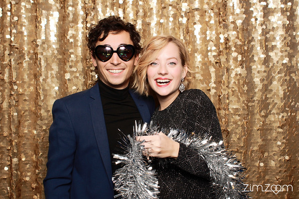 RTP Staff Holiday Party 2019