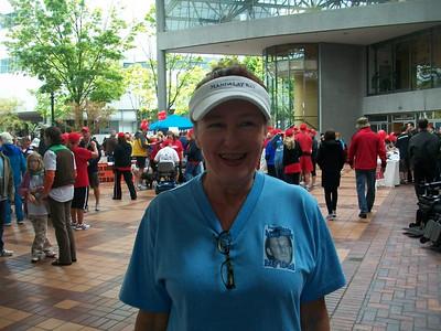 ALS Walk in Portland