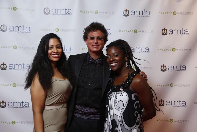 AMTA Dinner Dance - AMTA 2015