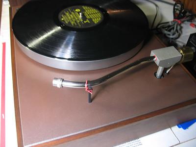 AR-XA Technics arm tube