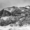 Blizzard conditions Saturday 4/26/2014