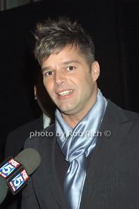 Ricky Martin  photo  by Rob Rich © 2009 robwayne1@aol.com 516-676-3939