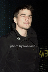 Josh Harnett  photo  by Rob Rich © 2009 robwayne1@aol.com 516-676-3939