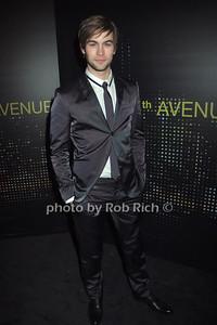 Chace Crawford  photo  by Rob Rich © 2009 robwayne1@aol.com 516-676-3939