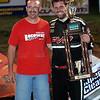 Thanks Boone Co. Raceway and Brian Brown