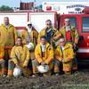 Peterburg Rural Fire Dist. # 2