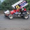 ASCS Main Boone Co. Raceway Ne. 07-11-10