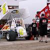 6 G Bryan Gossel Racing Team