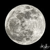 Supermoon<br /> May 5th, 2012