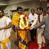 12 th ATA Inaugral ceremoney on july7th 2012, ATA executives at a religious ceremoney ...pic Mohammed Jaffer-SnapsIndia
