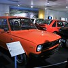 De Volvo's uit Born werden niet vergeten. Met de 66 begon het.