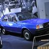 Volvo 343, nog met variomatic. Later ook met handbak en 2 ltr motor (360)