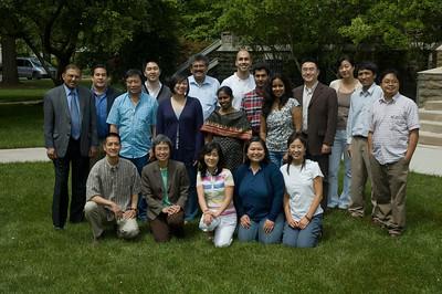 ATSI2009 at LTSP