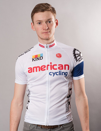 AU Cycling headshots