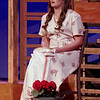 "Mark Maynard | for The Herald Bulletin<br /> The part of Jennie is played by Kayla Brandt in the opera ""Down in the Valley"" presented by Anderson University."